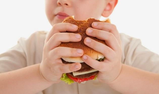 Obezite salgını Türkiye'de büyüyor