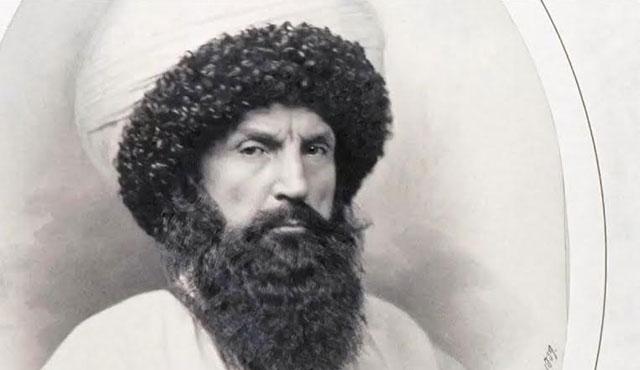 Şeyh Şamil'in vatanı: Dağıstan