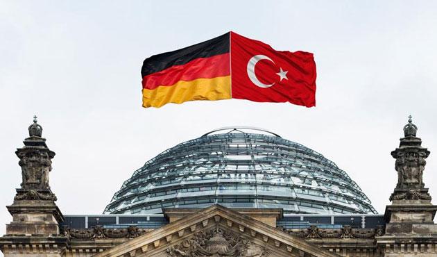 Almanya'da Ermeni tasarısı protesto  edilecek