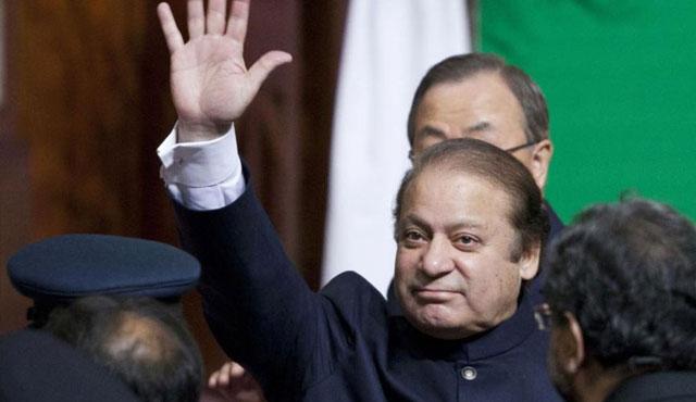 Pakistan Başbakanı kalp ameliyatını atlattı