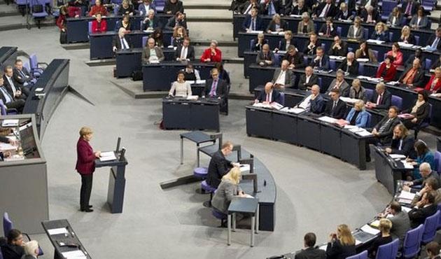 Almanya'da Ermeni tasarısı bugün oylanacak