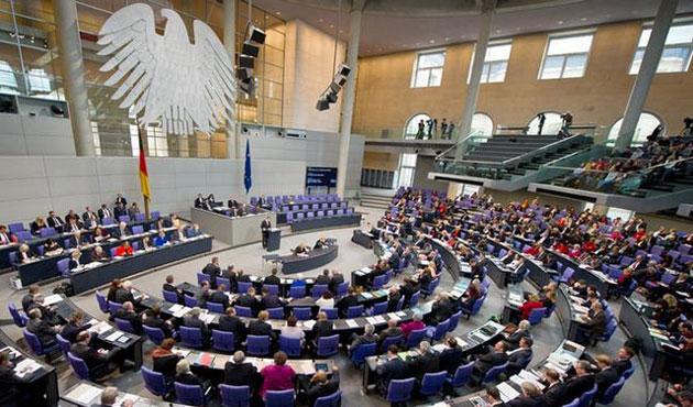 Almanya'da soykırım kararı için AYM'ye başvuru
