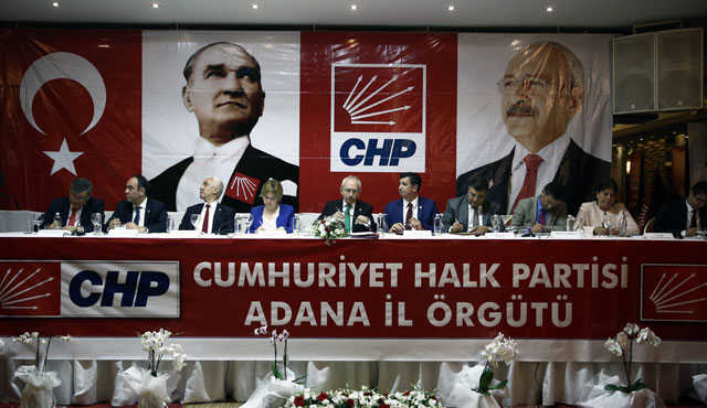 Kılıçdaroğlu: Erdoğan'ı indireceğiz