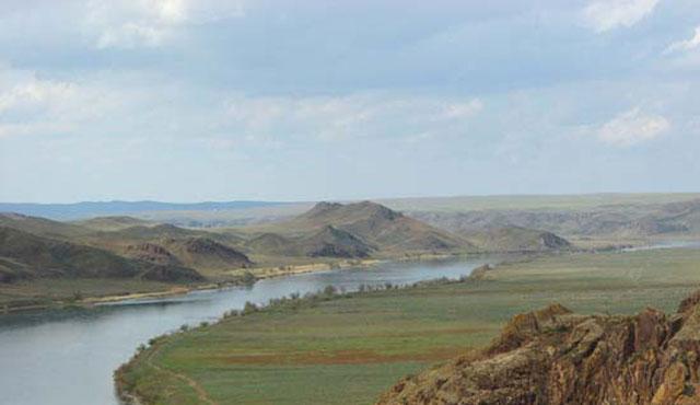 Kırgızistan su kaynaklarına eğildi