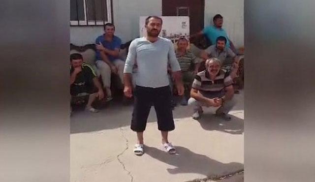 Riyad'daki Türk işçiler Dışişleri'nden yardım istedi