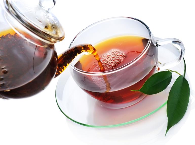 Sahurda çay uyarısı