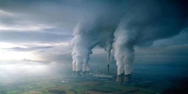 Çevre suçlarının maliyeti 230 milyar euro