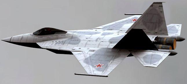 Rusya'nın hayalet uçağı 2017'de hizmete girecek