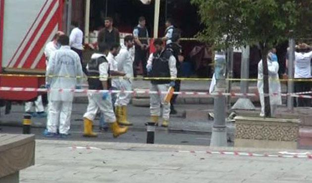 Saldırıda şehit olan polislerin kimliği