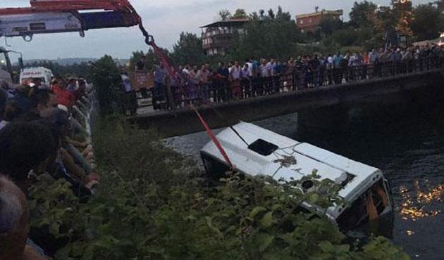 14 kişinin öldüğü geziye soruşturma
