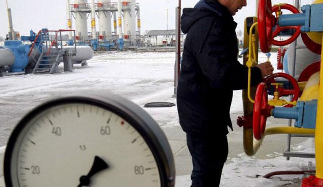 Arap fonu Sibirya'da Rus gazı işletecek