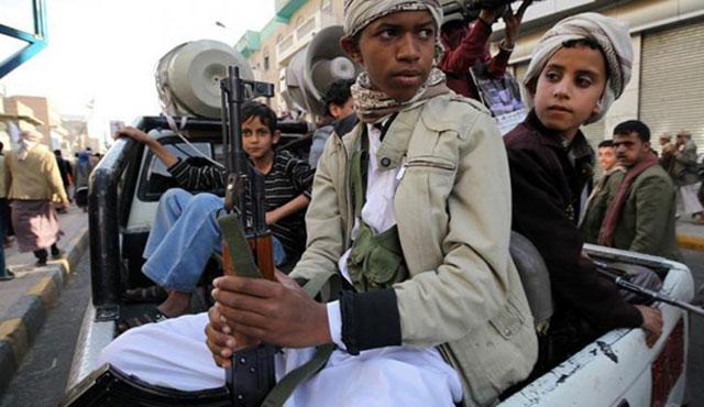 Yemen'de Yüksek Siyasi Konsey'e güvenoyu