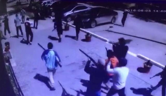 Aktöbe saldırısında beş şüpheli daha öldürüldü