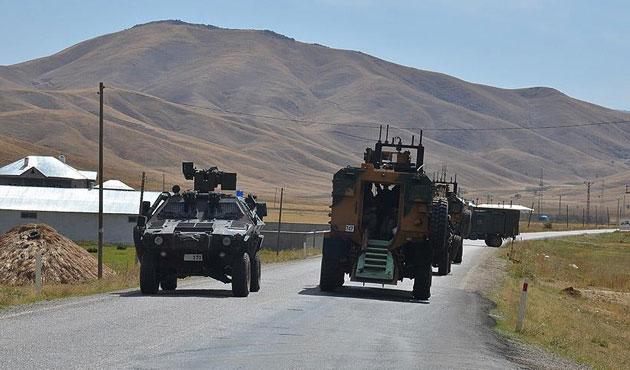 Hatay'da 14 PKK/PYD üyesi yakalandı