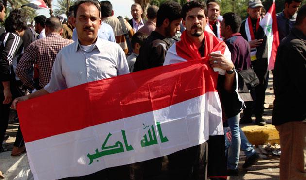 Sadr yanlıları Maliki'nin bürosunu bastı