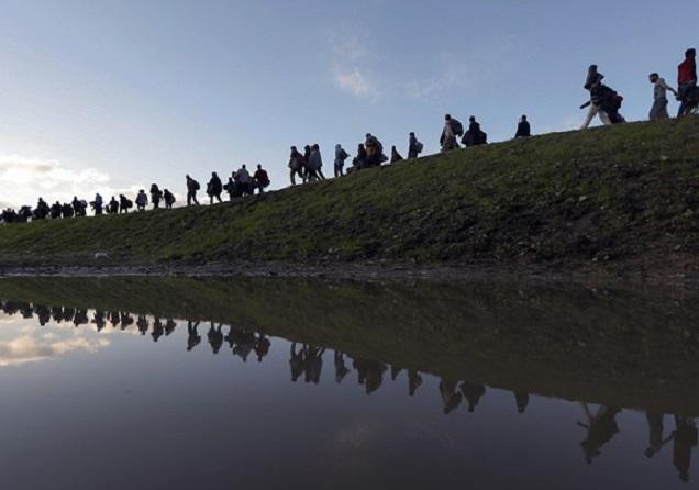 BM: Mültecilerin durumu endişe verici