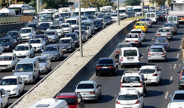 İstanbul trafiğine 54 günlük 'onarım' ayarı