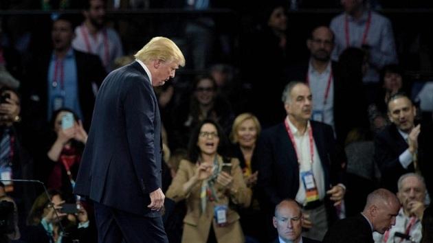 Trump'tan yeni öneri; Müslümanlar fişlensin