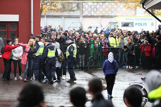 İsveç sığınma şartlarını zorlaştırıyor