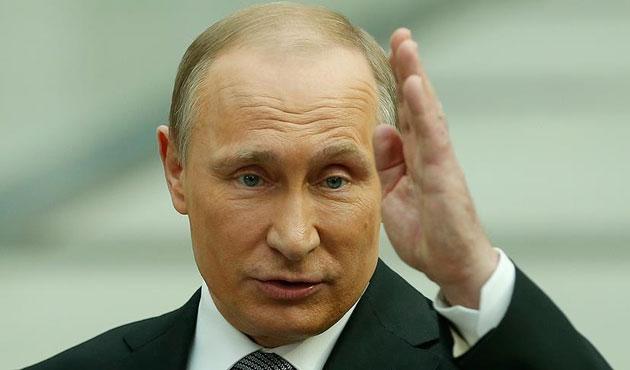 Putin Türkiye'nin özür dilediğinde ısrarlı