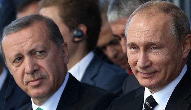 Kremli'nden Erdoğan-Putin görüşmesi açıklaması