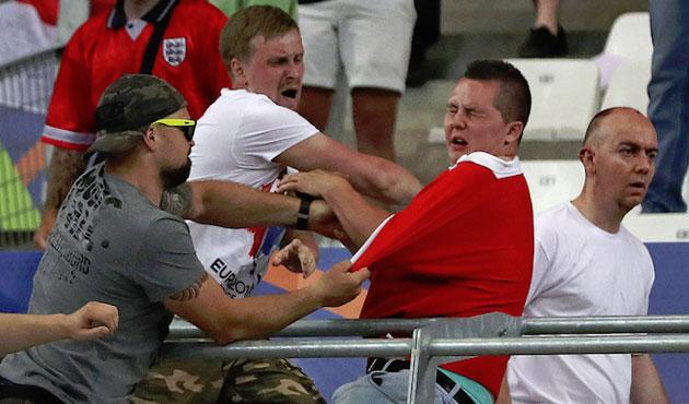 UEFA'dan Rusya'ya ertelemeli ihraç cezası