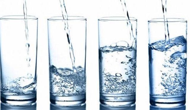 'İftardan sahura kadar 1,5 litre su için'