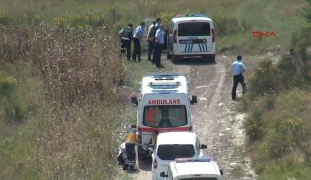 İstanbul'da çatışma; bir polis ve saldırgan öldü