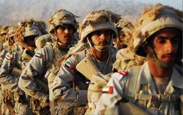 BAE, Yemen savaşından çekiliyor