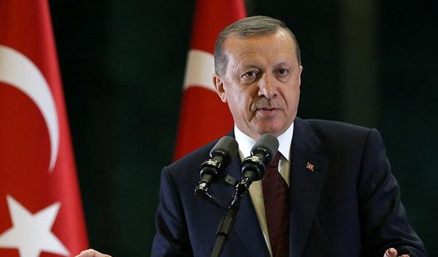 Erdoğan'dan 'liseliler' açıklaması