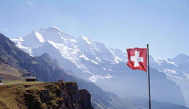 İsviçre, AB üyelik başvurusunu geri çekiyor