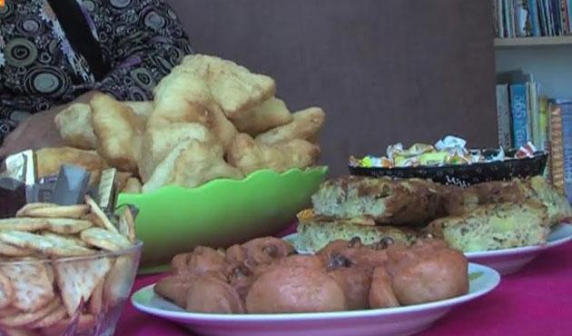 Beş ülkede Ramazan ayı lezzetleri