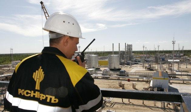 Ekonomik kriz Ruslara Rosneft'i sattırıyor