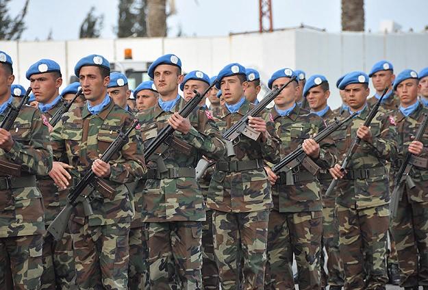 TSK'nın Lübnan'daki BM desteği Meclis'te