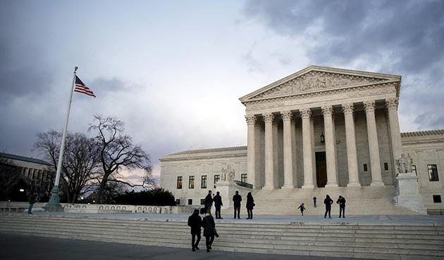 İran, ABD'yi mahkemeye verdi