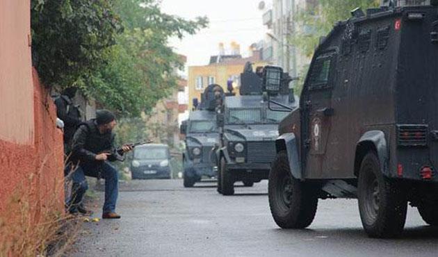 IŞİD tarafından vurulan polis şehit oldu