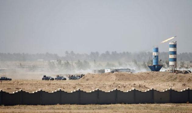 Irak yönetimine göre Felluce IŞİD'den alındı