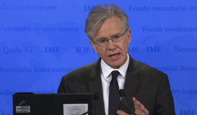 İngiltere'ye referandum öncesi IMF uyarısı