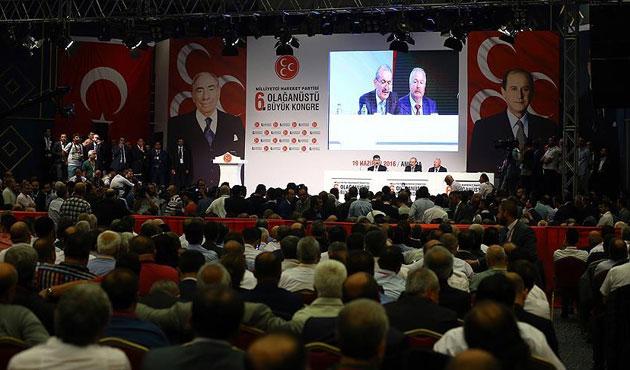 MHP'li muhaliflerden mahkemeye yeni başvuru