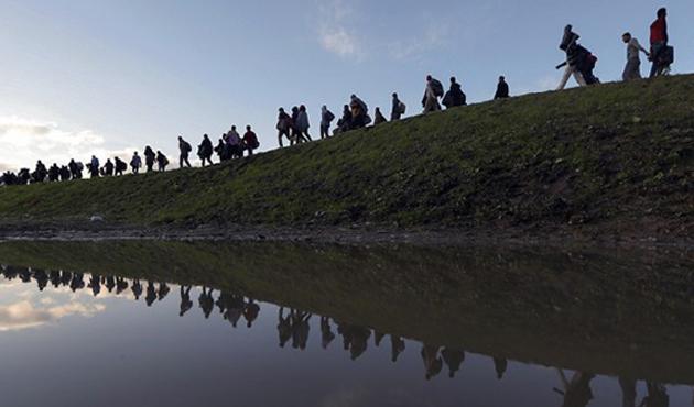 Kavram karmaşasındaki 'mülteci göç'ü!