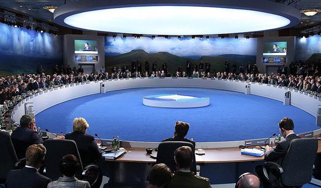 Brexit sonrası NATO nasıl olacak?