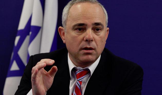 İsrailli bakandan ilginç iddia: Erdoğan'la görüştüm