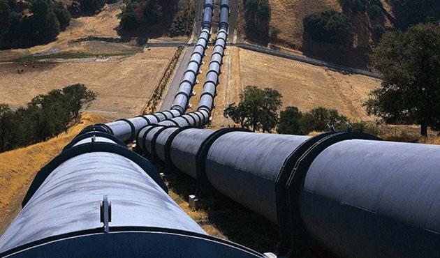 TAP, Rusya'nın doğalgaz tekeline darbe vuracak