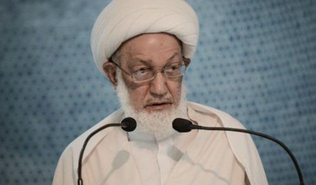 Vatandaşlıktan çıkarılan Şii alim için ABD'den tepki