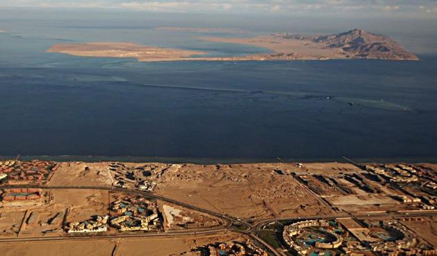 Mısır mahkemesinden adaların verilmesine red