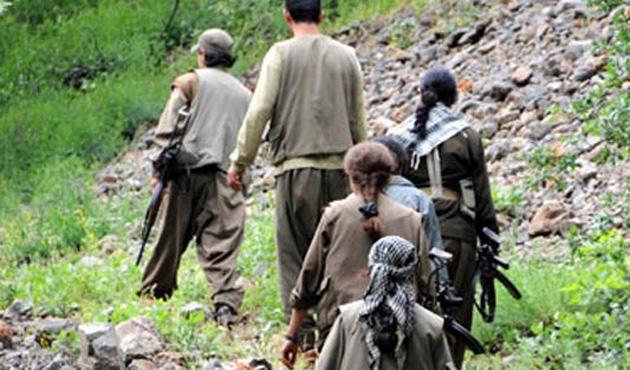PKK'nın Ege Planı ele geçirildi