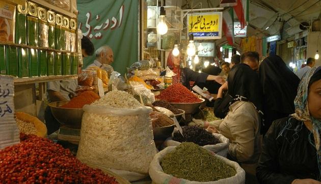 İran'da enflasyon 25 yıl sonra tek hanede
