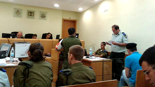 İsrail'den dört Filistinliye müebbet hapis