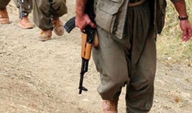 Bitlis saldırganı öldürüldü