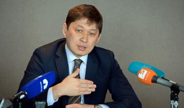 Kırgızistan'da yabancılar TV sahibi olamayacak